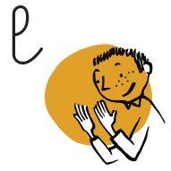 ¿Bailamos con la canción del abecedario de Ludiletras?¡Os invitamos a comenzar la semana con Roleguita&Boquerón! http://grooveshark.com/s/Abecedario+Ludiletras/52vxT1?src=5