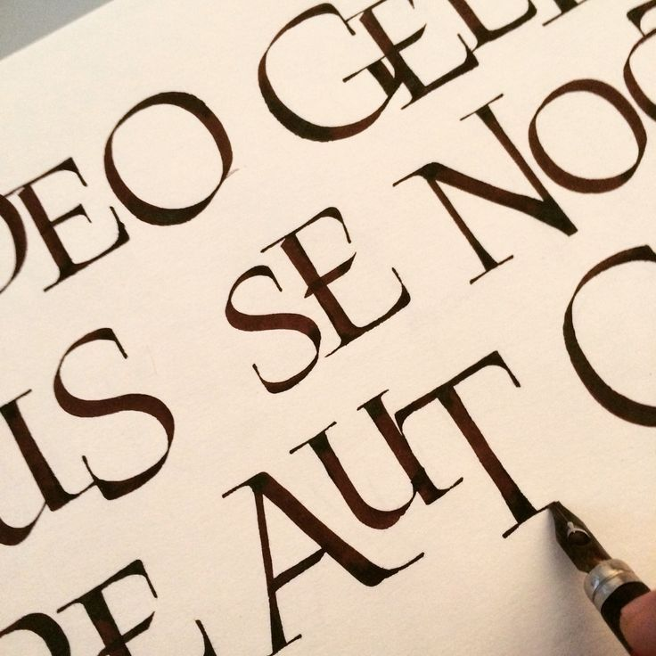 Best 25 Roman Letters Ideas On Pinterest Viking Runes