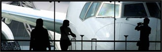 Get Chauffeured Airport Transfers