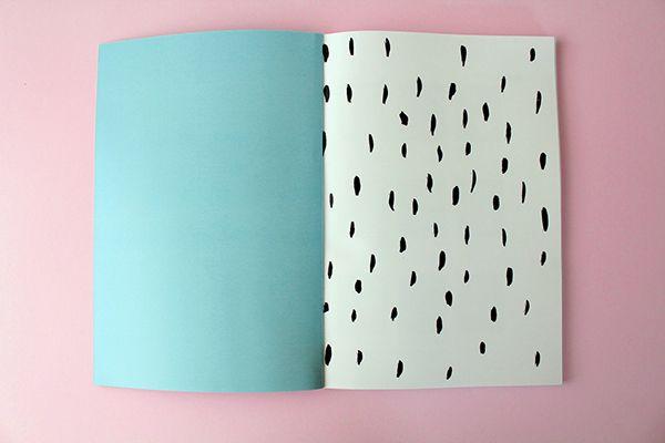 Portfolio & CV   Sofia Silva on Editorial Design Served