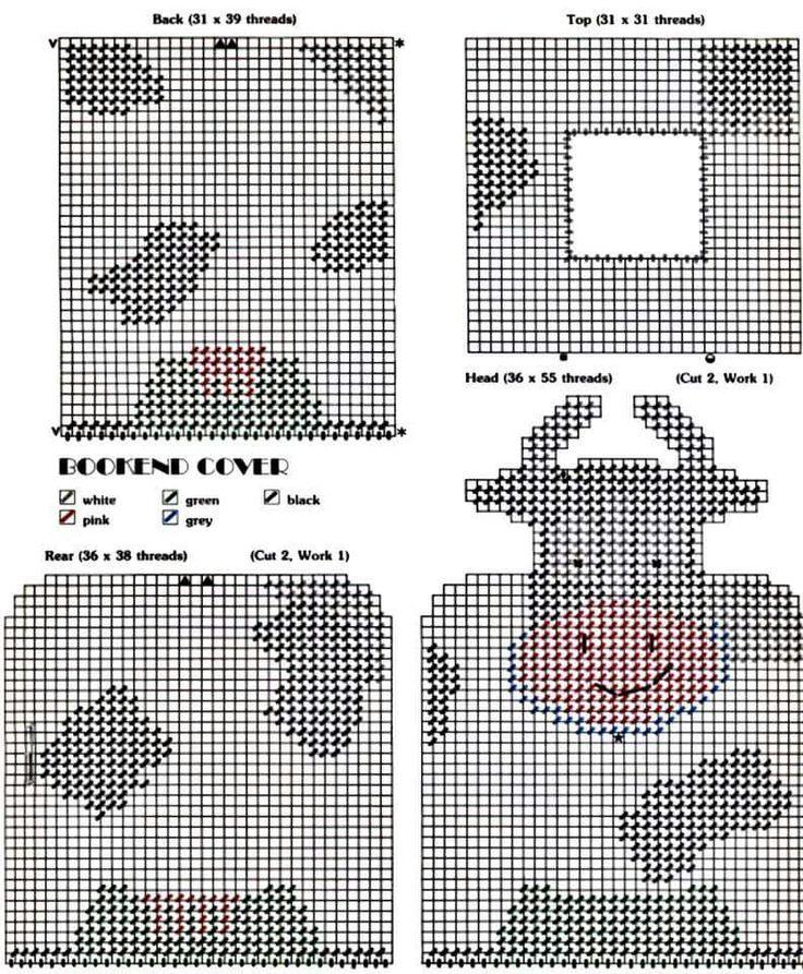 CREATE A MOOO-D by VICKI M. ROHNER 5/9