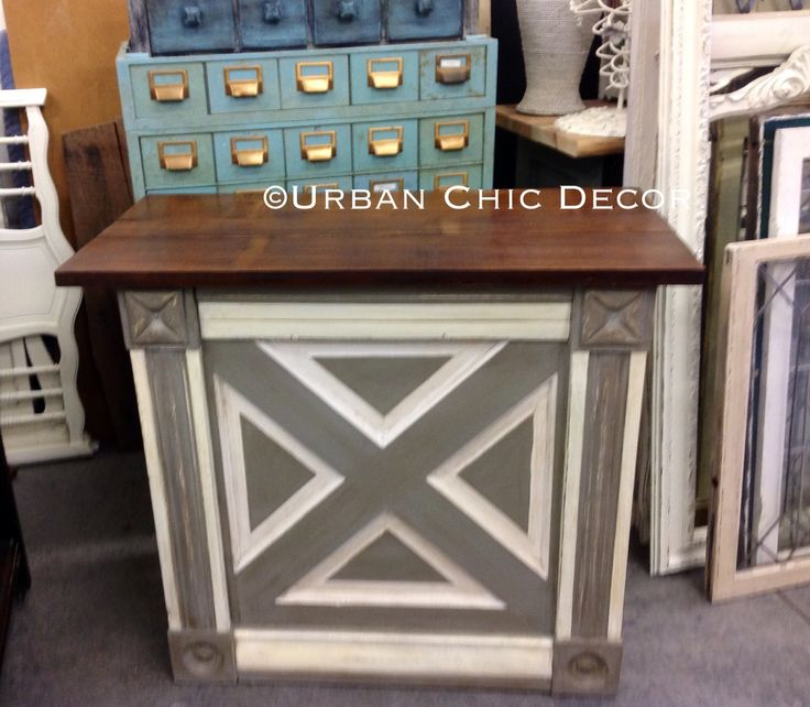 Kitchen Island Made From Old Doors: 13 Best Vintage Salvaged Doors Images On Pinterest