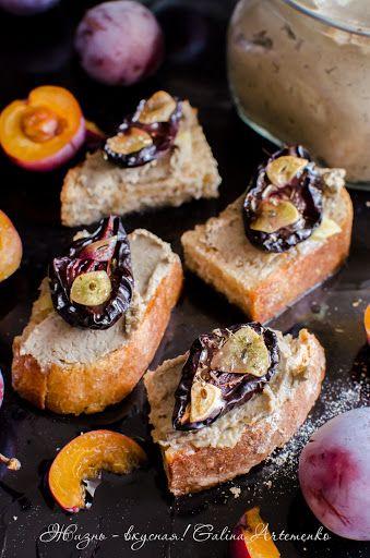 Блог о еде, интересные и проверенные рецепты с авторскими фотографиями, кулинарные эксперименты и видео
