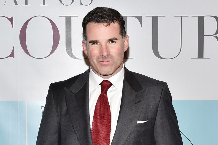 Under Armours Kevin Plank on How to Grow a Megabrand