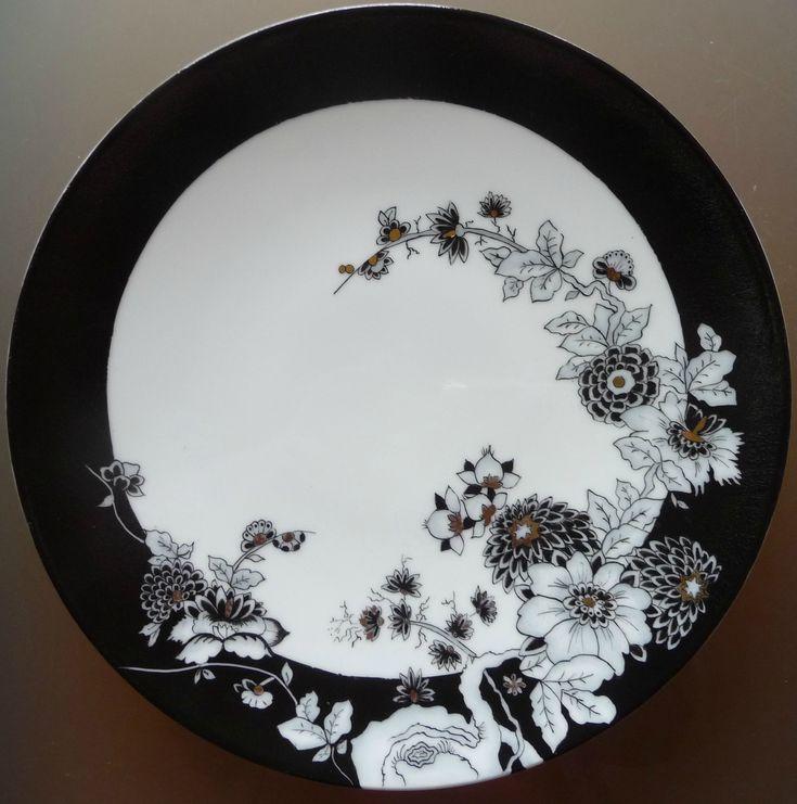 Les 25 meilleures id es concernant vase en c ramique sur for Decoration sur porcelaine