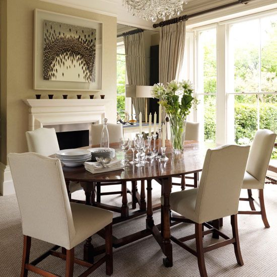 70 Best Dining Room Ideas Images On Pinterest  Home Kitchen And Amusing Small Formal Dining Room Ideas 2018