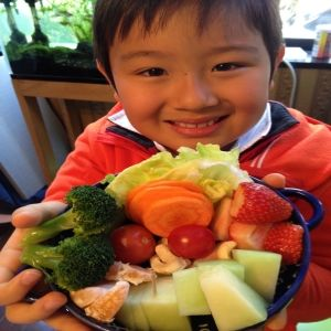 Constipation remedies for children