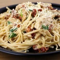 Cajun chicken pasta   Food   Pinterest   Cajun Chicken Pasta, Chicken ...
