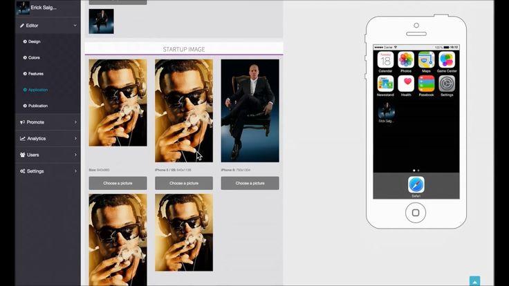 Como criar aplicativos para iOS e Android com a ferramenta OMB100!