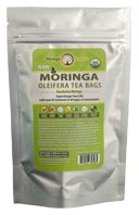 Often referred to as the miracle tree because of its uniquely diverse array of nutritional, medicinal, and purifying properties, Moringa oleifera is a superfood treasure with incredible potential to greatly improve health and eliminate hunger around the world.