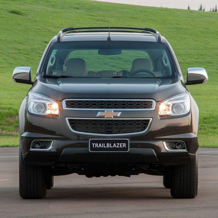 Chevrolet Trailblazer In 2020 Chevrolet Trailblazer Chevrolet