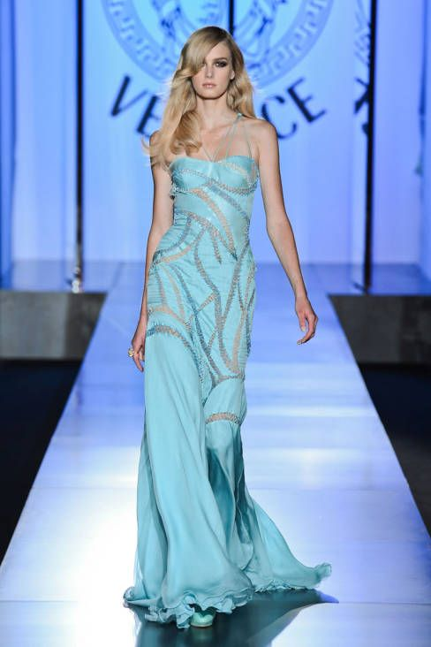 Versace: Runway Fashion, Atelier Versace, Couture Collection, Fall 2012, Fashion Magazines, Couture Fall, Versace Haute, Haute Couture, Versace Fall
