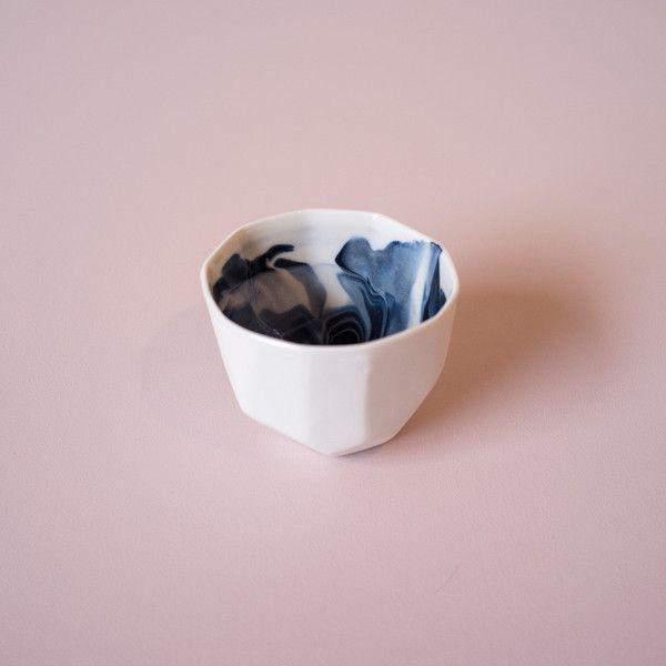 Gem Cup | Marbled Interior | MEKKA