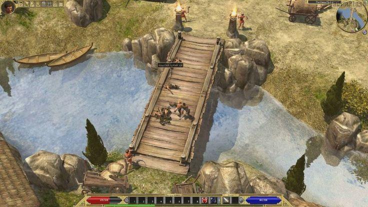 Titan Quest Anniversary Edition - Windows 10 Store - https://www.blotgaming.com/news/titan-quest-anniversary-windows-10-store/ https://www.blotgaming.com/wp-content/uploads/2016/12/Titan-Quest-2016_12_17.jpg.jpg