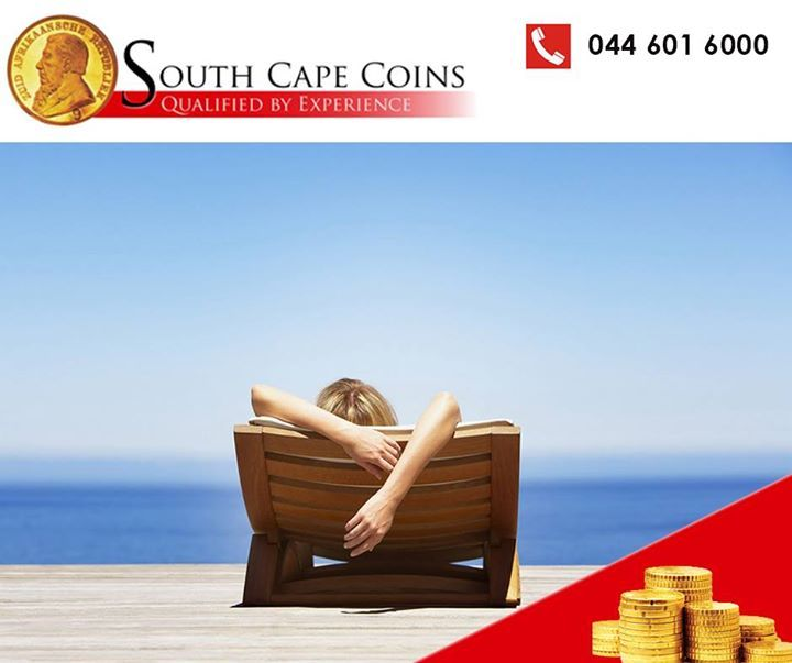 It is time to relax after the hustle and bustle of the Christmas shopping and to pamper yourself. South Cape Coins hopes you are enjoying the time off. #relax #pamperme #holidays