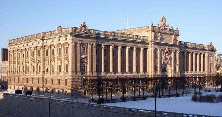 e-Pontos.gr: Έκτακτο: Η Σουηδία βάζει στην άκρη την απόφαση του...