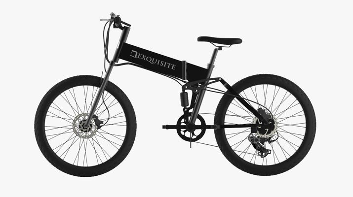 Dexquisite E Bike The Self Charging Champion With Features You Actually Need Bike Electric Mountain Bike Ebike