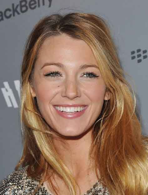 Blake Lively Age, Height, Weight, Measurements