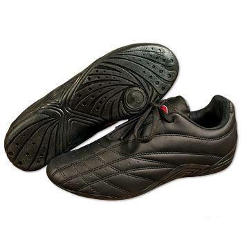 ProForce Gladiator Superlight Martial Arts Shoes - Black