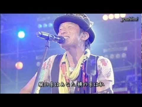 ▶ 糸 - ap bank fes 10 - Bank Band LIVE - YouTube