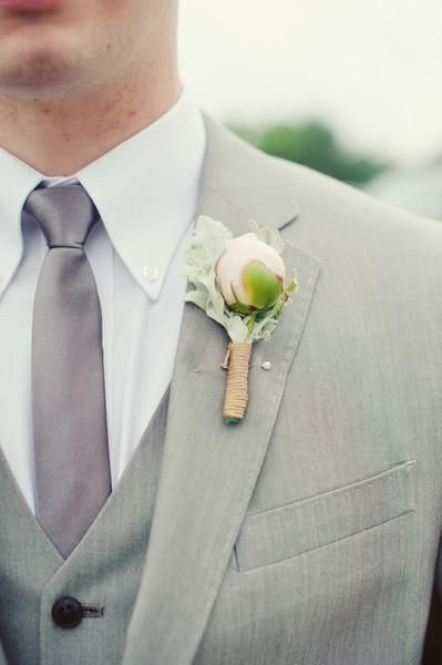 #Pink Peony Boutonniere | Melissa Copeland Photography | See more: http://www.weddingwire.com/wedding-photos/i/boutonnieres-pink-peony/i/102a69408a247f8a-d910e105256edded/5e2529a86898f8c6?tags=boutonnieres&page=4&cat=flowers&type=search