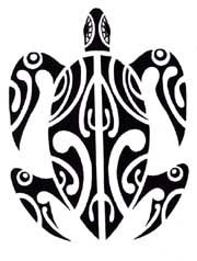 Tatouage Polynésien : histoire, symbolique et motifs des tatau Polynésiens                                                                                                                                                                                 Plus