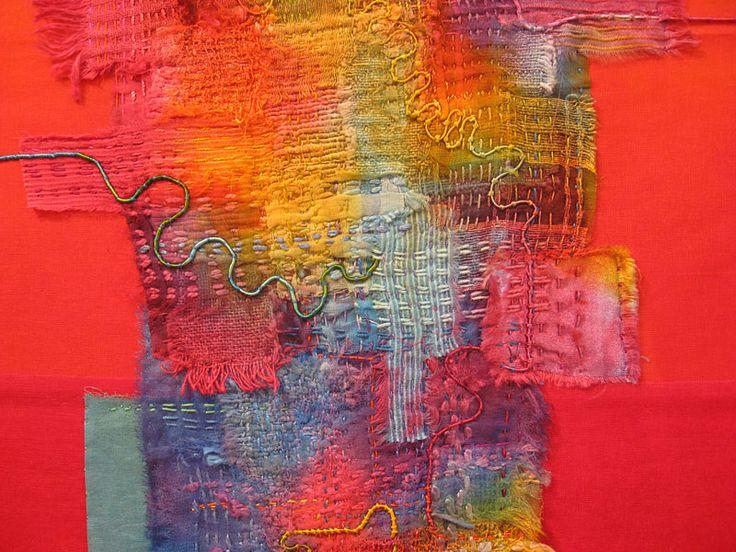 Recent exhibition | Textile Study Group
