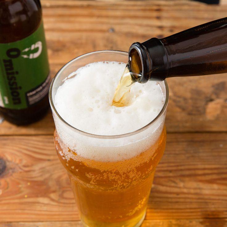 9 GREAT GLUTEN-FREE BEERS THAT TASTE GLUTEN-FUL #Beer #Beernews #Gluten