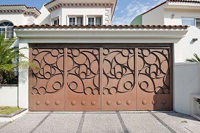 Garage Door Curb Appeal | Raynor Garage Doors of Kansas City
