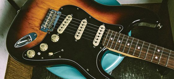 5 Guitar Care Tips for the Electric Player — What do the pros know that you don't? Find out.   #Fender #FenderStratocaster #Stratocaster #Strat #Guitar #ElectricGuitar #Maintenance #Sunburst #Guitars #Tips #Tricks #DYK #ICYMI #Article #Learn #Fenders #Music #Musican