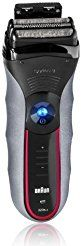 On black Friday Braun Cordless Electric Shaver with Triple Action FreeFloat... deals week