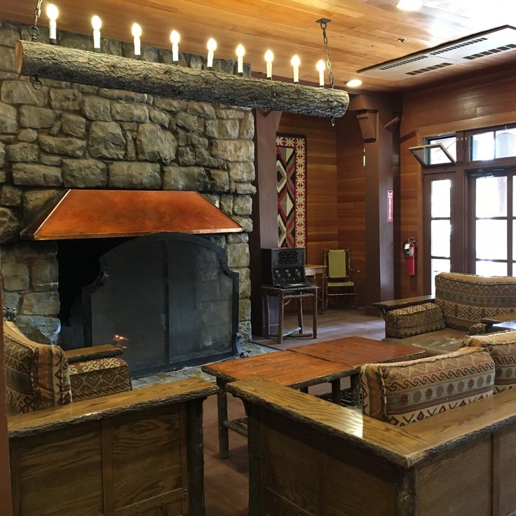 Special Place to Sit. Bryce Canyon Lodge.