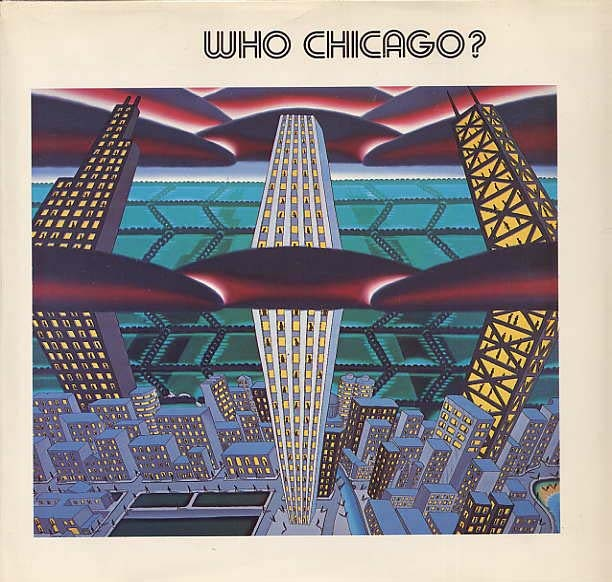 chicago imagists | ... Selected By Who Chicago? An Exhibition Of Contemporary Imagists