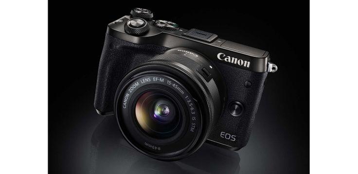Canon ha presentado un nuevo modelo en su serie EOS M. La EOS M6 es una cámara sin espejo que incorpora características de gama alta en un cuerpo más compacto. Tenemos un sensor tamaño APS-C de 24,2 megapíxeles,Dual Pixel CMOS AF y un procesador DIGIC 7. Una cámara que incorpora una pantalla LCD que nos permitirá disparar en cuanto se active la cámara. Estamos, por tanto, ante una mezcla de...