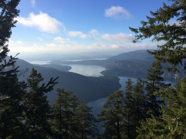 Here are 5 hikes that you didn't know about on South Vancouver Island.