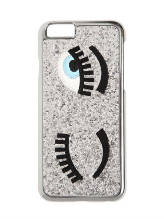 Cover per iPhone 6 Chiara Ferragni