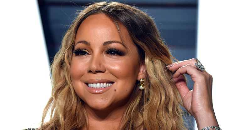 Mariah Carey Is Being Body-Shamed for This Photo | StyleCaster