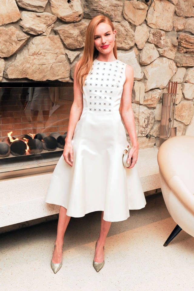 2014's 100 most stylish women, see who made BAZAAR's list here: