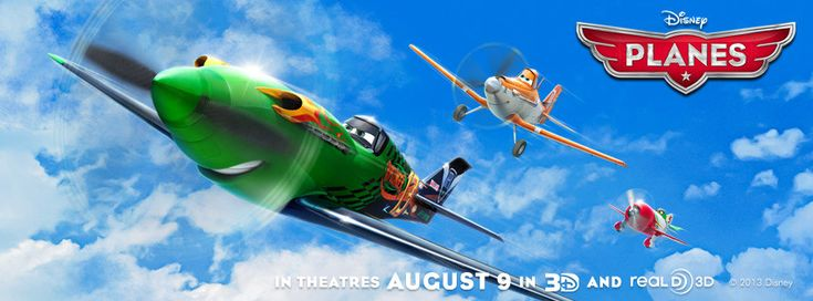 Disneys Planes Movie facebook cover Trio Disney Planes 2013 Movie Wallpapers, Facebook Cover Photos & Character Icons