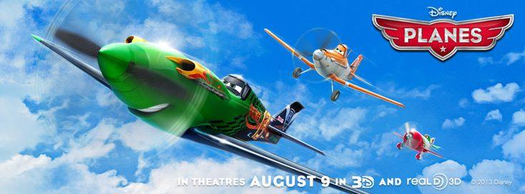 Disneys Planes Movie facebook cover Trio Disney Planes 2013 Movie Wallpapers, Facebook Cover Photos & Character Icons