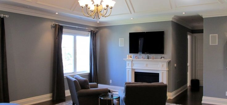 20 best painting toronto by colourworks painting images on pinterest