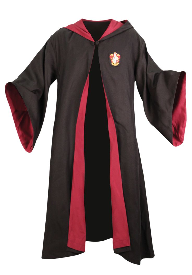 Replica Harry Potter Gryffindor Robe