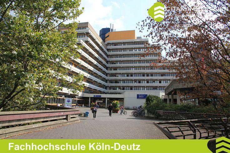 Köln-Deutz-Fachhochschule Köln-Deutz