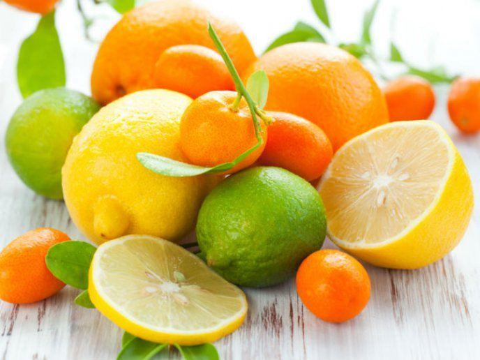10 Alimentos Que Previenen La Caída Del Cabello Acidez Citricos Alimentos