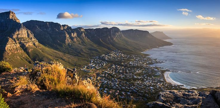 The 15 Most Beautiful Cities in the Entire World via @PureWow