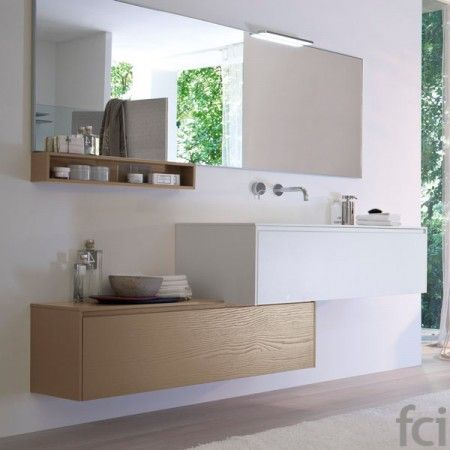 My Seventy Plus #Modern_Bathroom by #ideagroup .Showroom open 7 days a week. #fcilondon #furniture_showroom_london #furniture_stores_london #ideagroup_bathroom #modern_bathroom #100design @designlondon