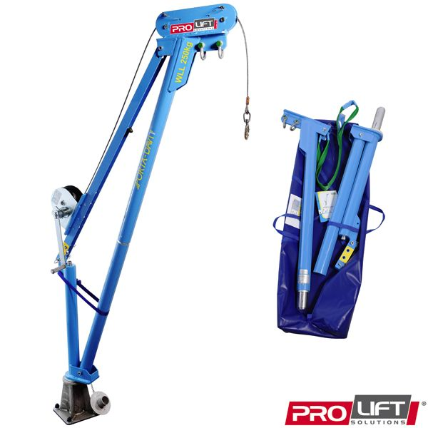 Goods And Personnel Lifting: 7 Best PORTA-BASE (REID Lifting) Images On Pinterest