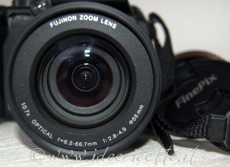 L'A-B-C della macchina fotografica