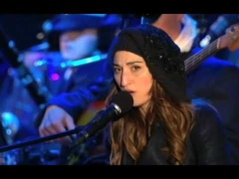 Winter Song - Sara Bareilles & Ingrid Michaelson  Love this song, met them both and they were amazing and so nice and they performed this song! it was amazing!!!