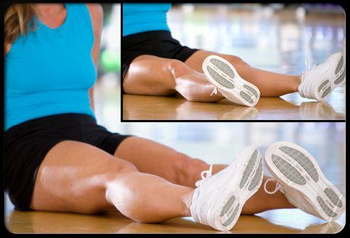Rheumatoid Arthritis (RA) Slideshow Pictures: Joint-Friendly Exercises & Fitness Routines